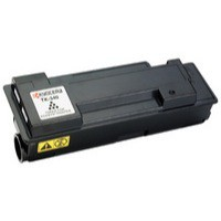 Kyocera Laser Toner Kit Black for FS-2020D TK-340