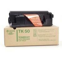 Kyocera FS-1900 Toner Cartridge High Yield 15000 Pages Black TK-50H