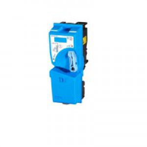 Kyocera KM-C2520 Toner Cartridge 7K Cyan TK-825C