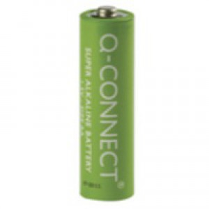 Q-Connect Battery AA Pk 4 KF00489