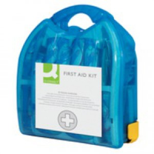Q-Connect 20 Person First Aid Kit