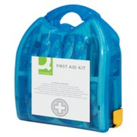 Q-Connect 50 Person First Aid Kit