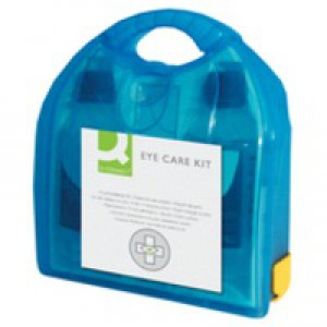 Q-Connect Eye Wash Kit