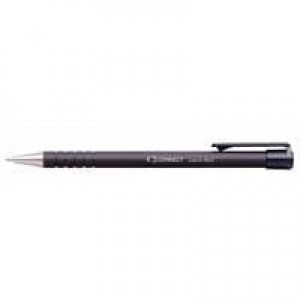 Q-Connect Lamda Ballpoint Pen Black KF00672