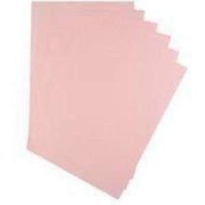 Q-Connect Coloured Copier Paper A4 80gsm Pink Ream