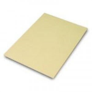 Q-Connect Memo Pad A4 Yellow
