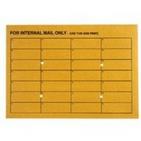 Q-Connect Internal Mail Envelope Resealable C4 Pack of 250