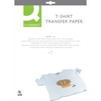 Q-Connect T Shirt Transfer Paper Pk 10
