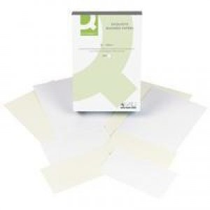 Q-Connect Business Paper A4 100gsm Wove White Ream