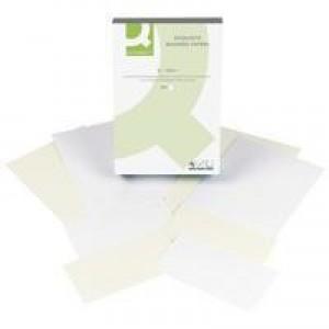 Q-Connect Business Paper A4 100gsm Wove Antique Vellum Ream
