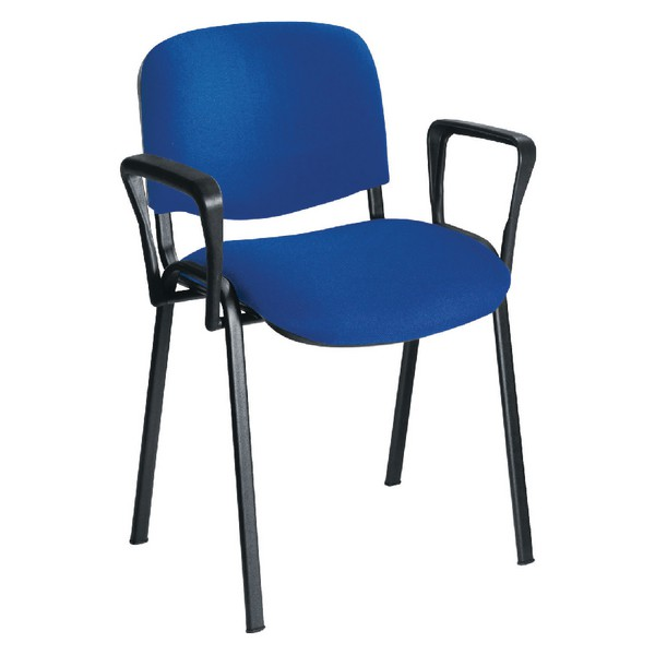 Jemini Club Arms for Stacking Chair 1 Pair