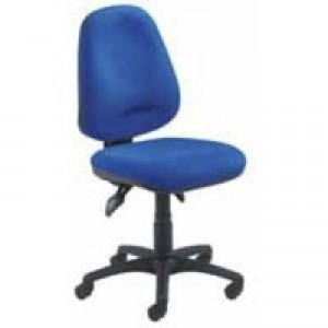 Arista Concept High Back Tilt Operator Chair Blue KF03460