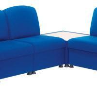 Arista Modular Reception Unit Blue