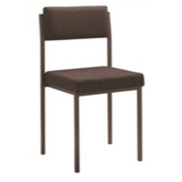 Image for Jemini Charc Multi Stacking Chair