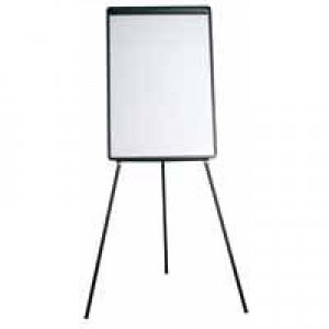 Q-Connect Flipchart Easel A1