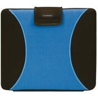 Q-Connect Lap Top Shirt 12.1 inch Blue KF04636