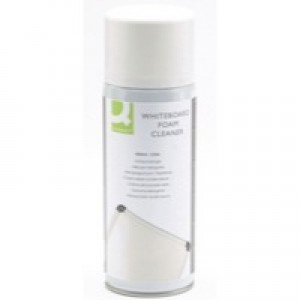 Q-Connect Whiteboard Surface Cleaner 400ml