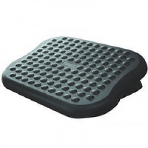 Q-Connect Foot Rest Black