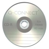 Image for Q-Connect DVD-R Cakebox Pk 50