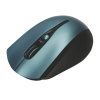 Qconnect Wireless Optical Mouse