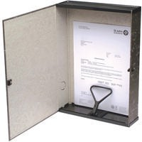Q-Connect Box File Foolscap