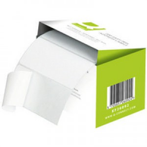 Q-Connect Easi-Peel Address Label Roll of 200