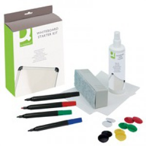 Q-Connect Whiteboard Starter Kit
