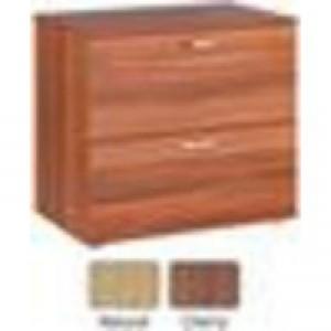 Avior 2 Drawer Side Filer Cherry KF72326
