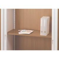 Image for Arista Adjustable Wooden Shelf Oak
