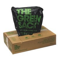 Q-Connect Light Duty Refuse Sack Pack of 200