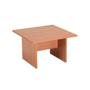 Jemini Square Coffee Table Beech KF74128