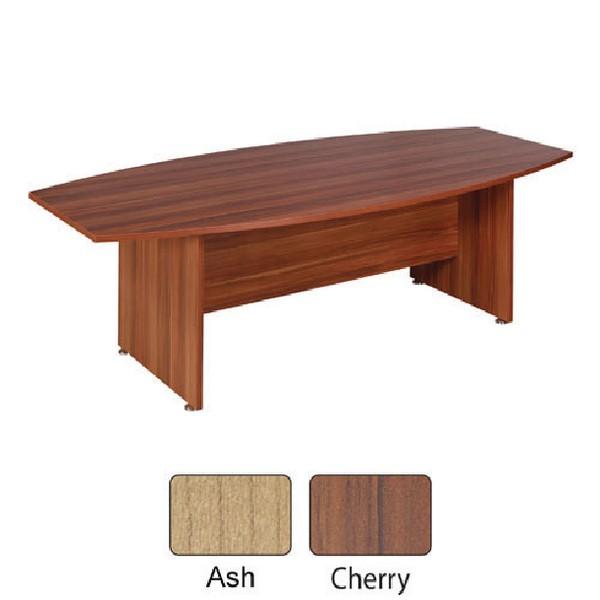 Avior 1800mm Boardroom Table Ash
