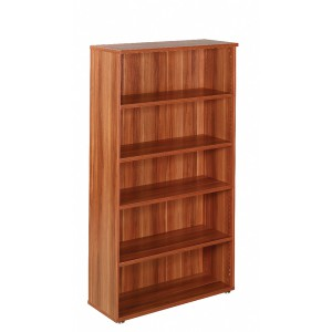 Avior 1800mm Bookcase Cherry KF838269