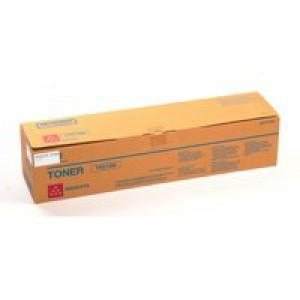 Konica Minolta Bizhub C203/253 Toner Cartridge Magenta TN213M