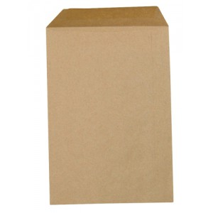 5 Star Envelopes Lightweight Pocket Gummed 80gsm Manilla C4 [Pack 500]