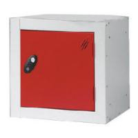 Image for Cube Locker 305x305 Red