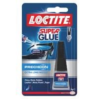 Loctite Super Attak Glue Bottle 5gm 853356