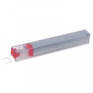 Leitz Staple Cassette Cartridge for Heavy Duty Stapler 12mm