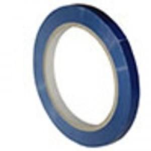 Flexocare Vinyl Tape 9mm X66m Pk 16 Blue 70511312