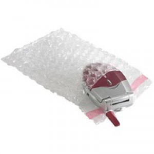 Ambassador Bubble Film Bag 380x425x50mm Pack of 100 BP7