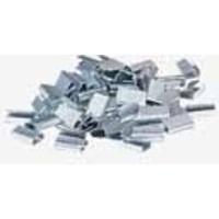 Ambassador Metal Seals 12mm Pack of 2000 8312025