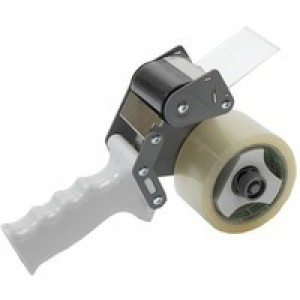 Ambassador Safety Tape Dispenser with Retractable Blade 74PD1083