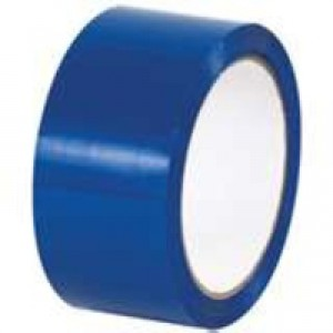 Ambassador Polypropylene Tape 50mm x66 Metres Blue 62050663