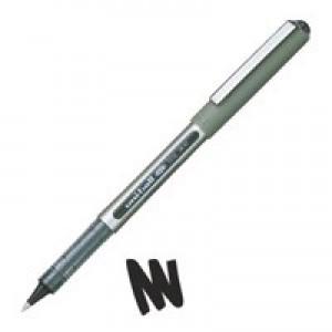 Uni-Ball Eye Fine Rollerball Pen 0.5mm Line Black UB157 9000700