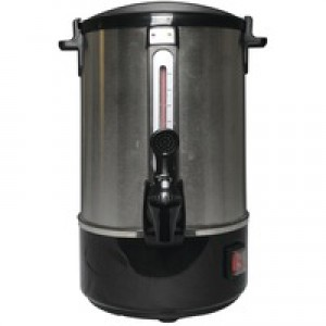 Urn 8 Litre Stainless Steel MM52118