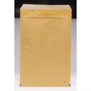 Brown Classic Bubble-Lined Envelopes Size 7 (230 x 340mm) ML10054