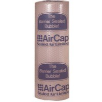 Aircap Handiroll Small Bubble 750mmx60m CL HANDIROLL