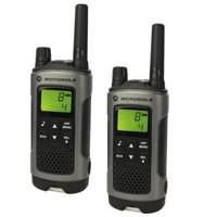 Image for Motorola talker t80 two way radio Pk2