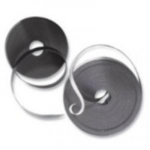 Nobo Adhesive Tape 10mm x10 Metres Black 1901053