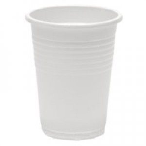 Vending Cups Biodegradable Tall 7oz 200ml [Pack 100]